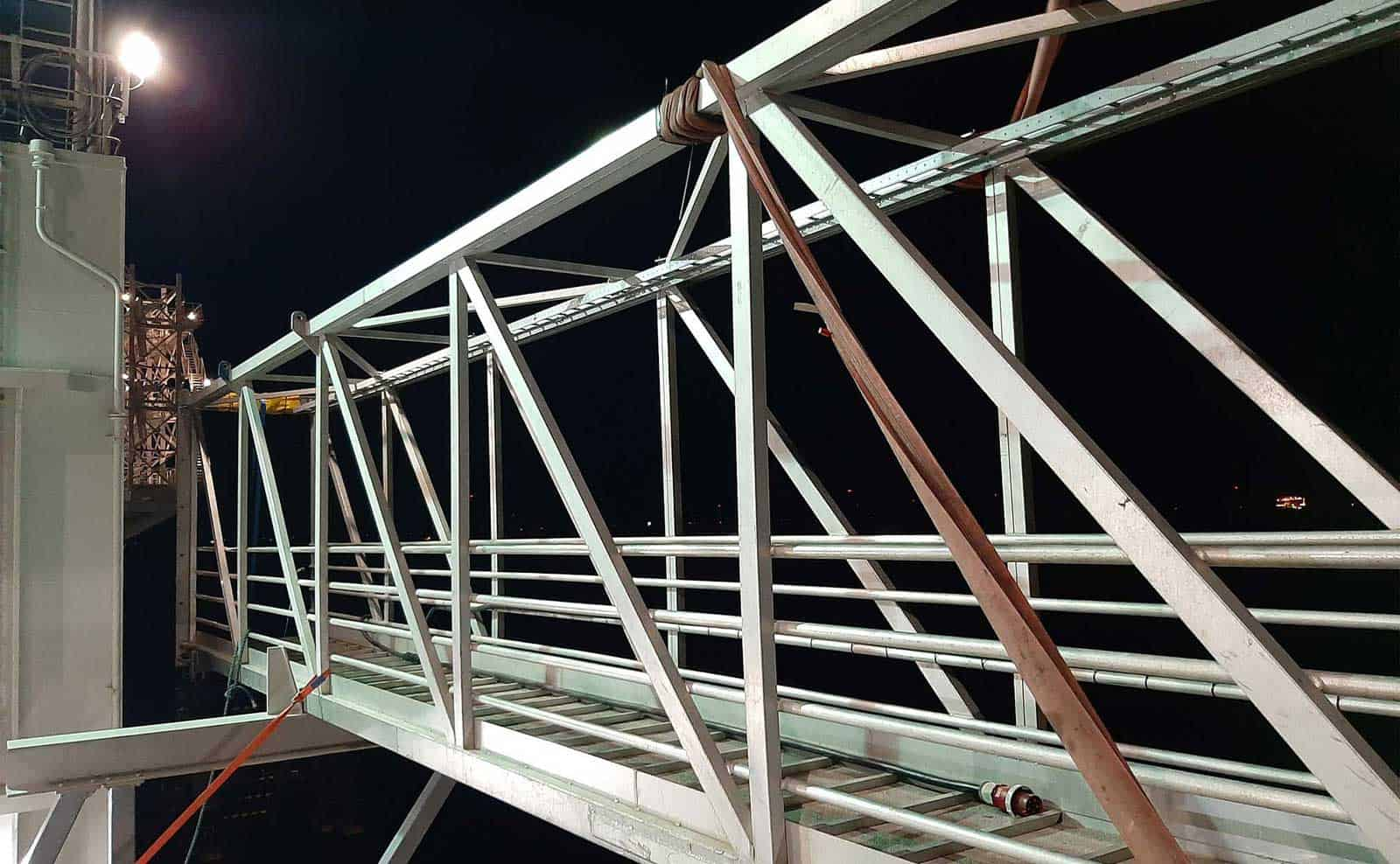 BRIDGES2000 Access to Offshore Wind 1