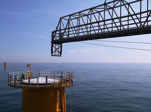 Bridges200 Algemeen Gangway Offshore Wind