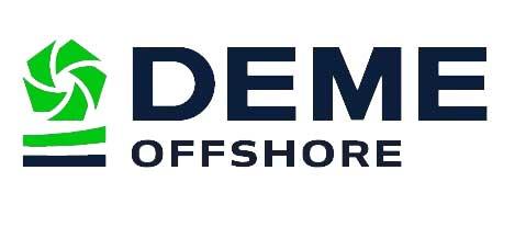 DEME Offshore logo