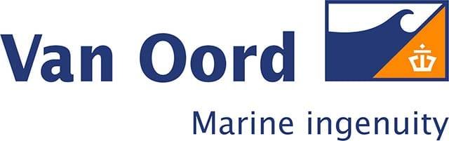 Van Oord logo