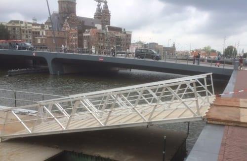 Bridges2000 oplossingen gangways gangway type BW