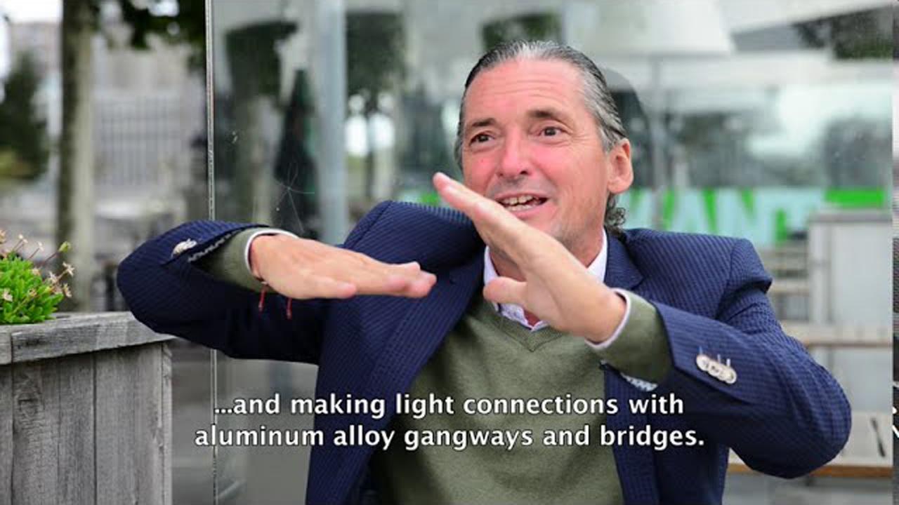 BRIDGES2000 - Interview with Hendrik van der Ham thumbnail